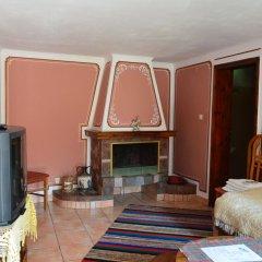 Отель Zlatniyat Telets Guest Rooms 2* Апартаменты с различными типами кроватей фото 4