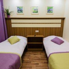 Мини-отель Хит Нижний Новгород комната для гостей фото 4