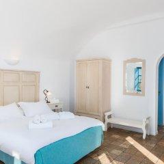 Отель Pantelia Suites 3* Люкс с различными типами кроватей фото 4