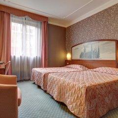 Hotel Mythos 3* Номер с 2 отдельными кроватями фото 10
