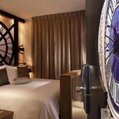 Отель Design Secret De Paris 4* Стандартный номер фото 5