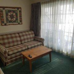 Отель Country Inn at Camden/Rockport 2* Люкс с различными типами кроватей фото 2