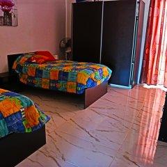 Отель Penthouse Marsaxlokk Марсашлокк удобства в номере