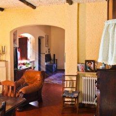 Отель La Bouganville Country House Дженцано-ди-Рома интерьер отеля
