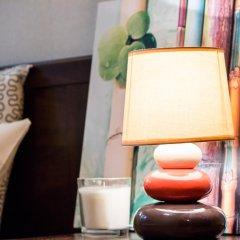 Апартаменты InnDays Apartments Курская удобства в номере фото 2