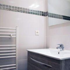 Апартаменты Apartment Massena Ницца ванная