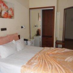 Hotel Paulista 2* Стандартный номер двуспальная кровать фото 3