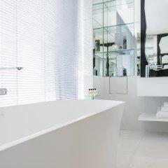 JW Marriott Hotel Singapore South Beach Люкс повышенной комфортности с различными типами кроватей