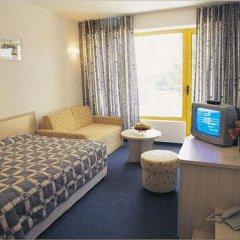 Continental Park Hotel 3* Стандартный номер с разными типами кроватей фото 4