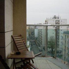 Отель Kleopátra Апартаменты с различными типами кроватей фото 9