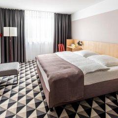 Azimut Hotel Vienna 4* Стандартный номер фото 3