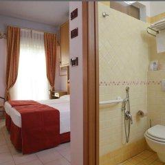 Hotel Kennedy 3* Стандартный номер с различными типами кроватей фото 2