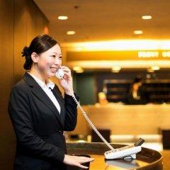 Отель Miyako Hakata Хаката интерьер отеля