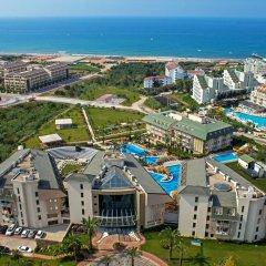 Novum Garden Side Hotel пляж фото 2