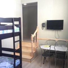 Гостиница Галиан удобства в номере