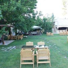 Melis Cave Hotel Турция, Ургуп - отзывы, цены и фото номеров - забронировать отель Melis Cave Hotel онлайн бассейн фото 2