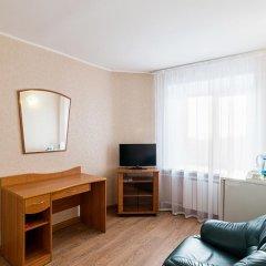 Гостиница Рубин удобства в номере