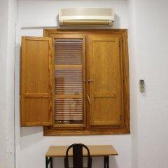 Отель Hostal El Rincon Стандартный номер фото 12