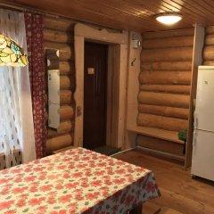 Гостиница Guest House Izba Ribaka удобства в номере фото 2