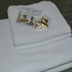 Мини-отель На Сайдашева Номер Комфорт с различными типами кроватей фото 2