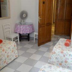 Отель Pensión Olympia 2* Стандартный номер с различными типами кроватей фото 8