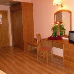 Grande Hotel Dom Dinis 3* Стандартный номер разные типы кроватей фото 3