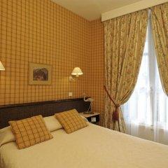 Отель Hôtel Clément 2* Стандартный номер с различными типами кроватей фото 3