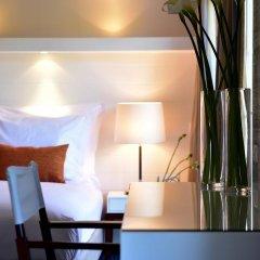 Pestana Alvor Praia Beach & Golf Hotel 5* Улучшенный номер с двуспальной кроватью фото 4