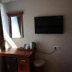 Big Apple Hostel & Hotel Семейный номер Делюкс с двуспальной кроватью фото 4