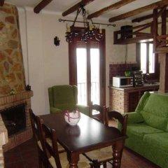 Отель Casa Rural Apartamento El Lebrillero Захара в номере фото 2