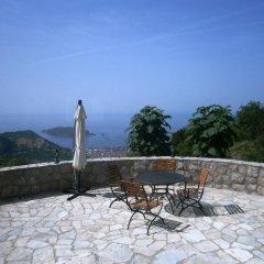 Отель Luxury Villas Lapcici Черногория, Будва - отзывы, цены и фото номеров - забронировать отель Luxury Villas Lapcici онлайн фото 8