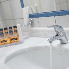 Отель Al Mare Hotel Греция, Закинф - отзывы, цены и фото номеров - забронировать отель Al Mare Hotel онлайн ванная