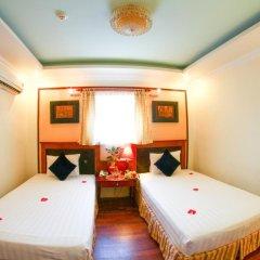 Atrium Hanoi Hotel 3* Номер Делюкс с двуспальной кроватью