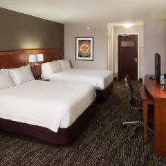 Отель Canopy By Hilton Washington DC Embassy Row удобства в номере