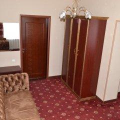 Гостиница Renion Zyliha 3* Люкс разные типы кроватей фото 15