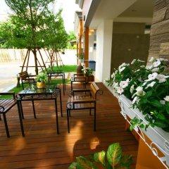 Отель At Home Phetkasem Таиланд, Бангкок - отзывы, цены и фото номеров - забронировать отель At Home Phetkasem онлайн фото 5