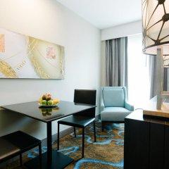 Отель Citrus Sukhumvit 11 Bangkok by Compass Hospitality 3* Стандартный номер с различными типами кроватей фото 7