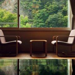 Отель Choyo Resort 4* Стандартный номер фото 5
