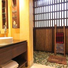Отель Buri Rasa Village 4* Номер Делюкс с различными типами кроватей фото 3