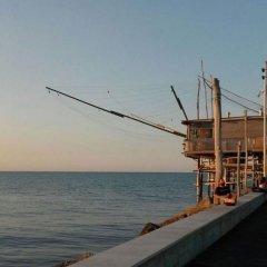 Отель B&B Stella dell'Adriatico Ортона пляж фото 2