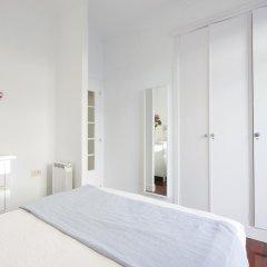 Апартаменты SanSebastianForYou / Loyola Apartment Сан-Себастьян комната для гостей фото 2