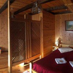 Гостиница Smerekova Khata Полулюкс разные типы кроватей фото 8