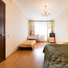 Гостевой Дом Любимцевой 3* Стандартный номер с 2 отдельными кроватями (общая ванная комната) фото 5