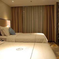 Yingshang Fanghao Hotel 3* Номер Бизнес с 2 отдельными кроватями фото 4