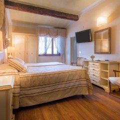 Hotel Palazzo dal Borgo 4* Стандартный номер с различными типами кроватей