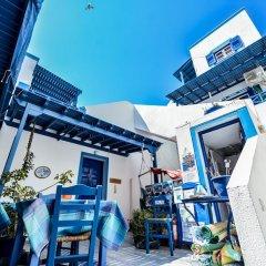 Отель Villa Kostas Греция, Остров Санторини - отзывы, цены и фото номеров - забронировать отель Villa Kostas онлайн питание