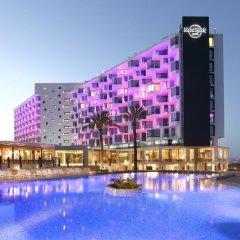 Hard Rock Hotel Ibiza 5* Номер Делюкс с различными типами кроватей фото 4