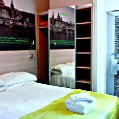 Hotel Santana 4* Номер категории Эконом с различными типами кроватей