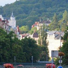 Отель Alice Center Чехия, Карловы Вары - отзывы, цены и фото номеров - забронировать отель Alice Center онлайн парковка