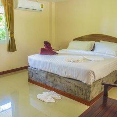 Отель The Fishermans Chalet 3* Вилла с различными типами кроватей фото 16